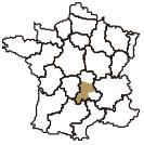 Cantal y Puy-de-Dôme